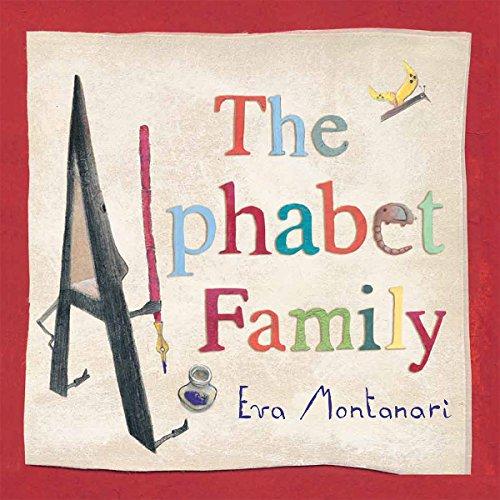 9781472311153: The Alphabet Family