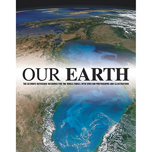 9781472311313: Our Earth - A Family Reference Guide