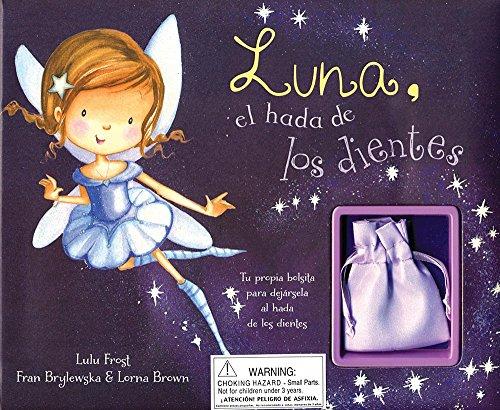 9781472312457: Luna, el hada de los dientes (Spanish Edition)