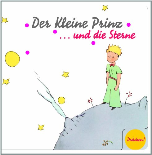 9781472312488: Der Kleine Prinz... und die Sterne