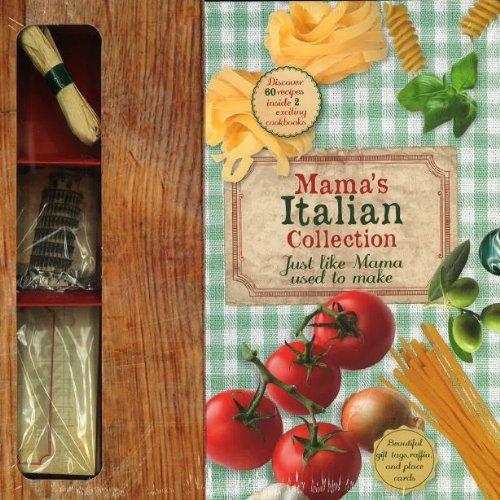 9781472312587: Mama's Italian Collection