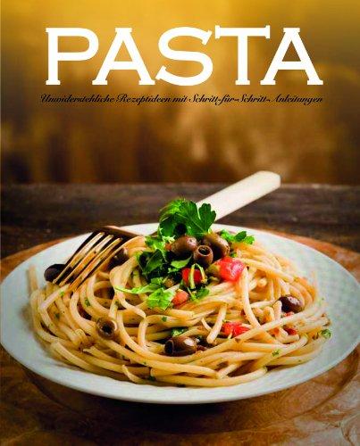 9781472314604: Pasta