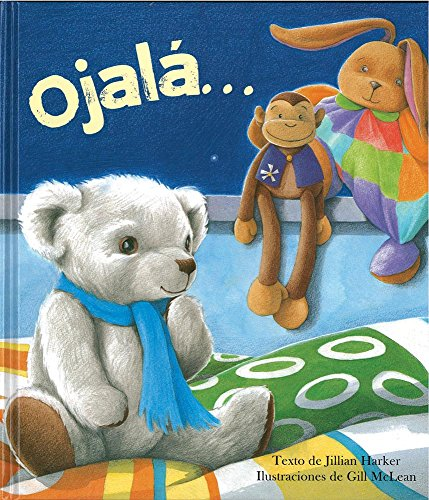 9781472316028: Ojalá (Picture Books) (Spanish Edition)