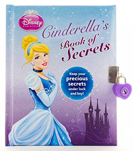9781472316332: Cinderella's Book of Secrets (Disney Princess)