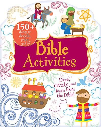 9781472317155: Bible Activities (Shaped Activity)