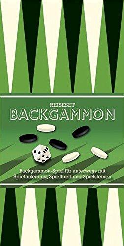 9781472317667 Backgammon Spiel Abebooks 1472317661