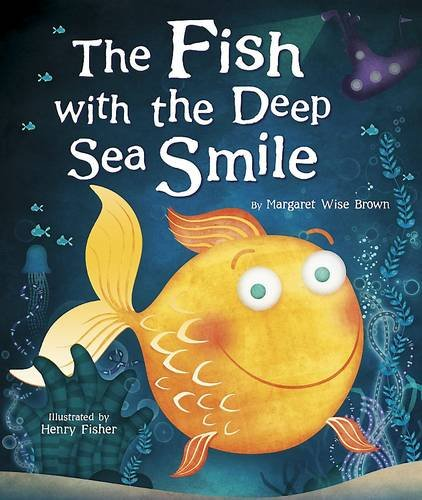 9781472317902: The Fish with the Deep Sea Smile