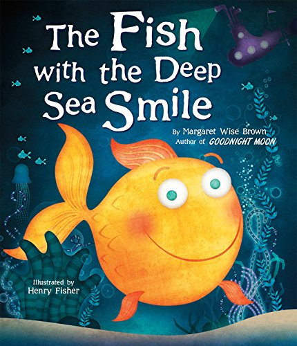 9781472317964: The Fish with the Deep Sea Smile
