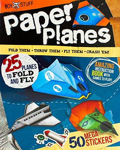 9781472318312: Paper Planes (Boy Create) (Boy Stuff)