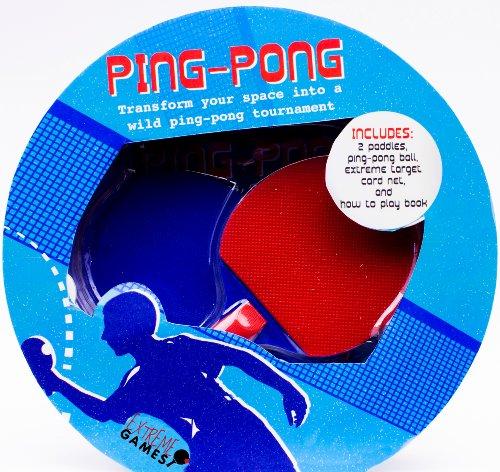 9781472318350: Ping Pong (Box)