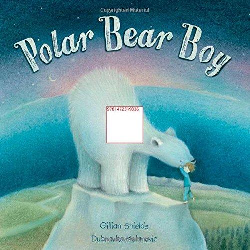 9781472319036: Polar Bear Boy (Meadowside PIC Books)