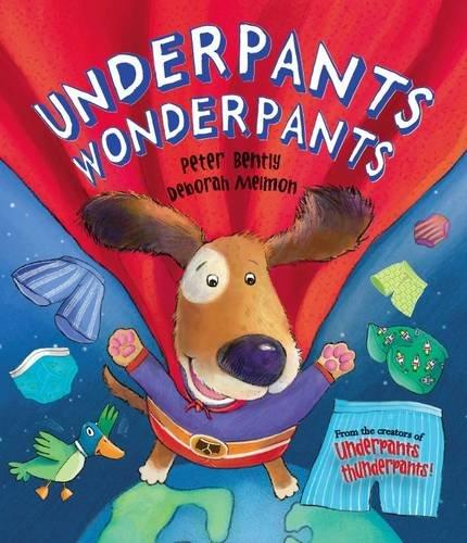 9781472319975: Underpants Wonderpants