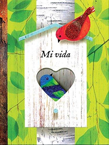9781472320438: Mi Vida (Life Canvas) (Spanish Edition)