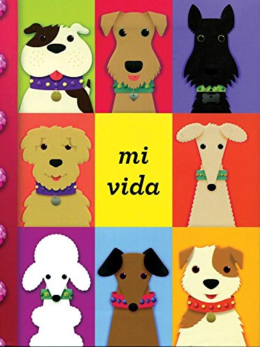 9781472320445: Mi Vida (Life Canvas) (Spanish Edition)