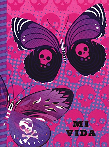 9781472320452: Mi Vida (Life Canvas) (Spanish Edition)