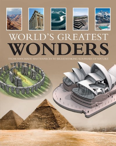 9781472320520: World's Greatest Wonders