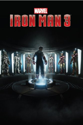9781472321992: Marvel Iron Man 3 - Book Of The Film