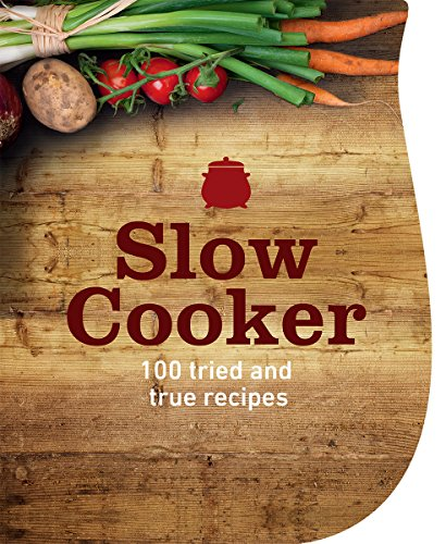 9781472322081: Slow Cooker