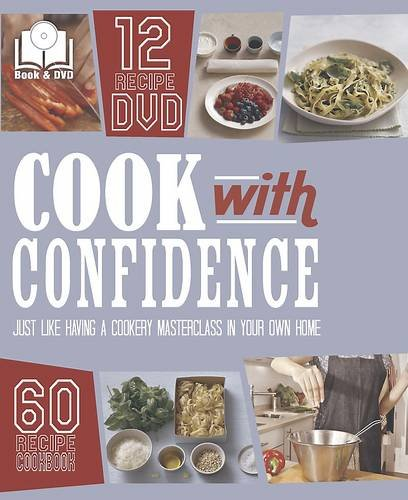 9781472322920: Cook with Confidence
