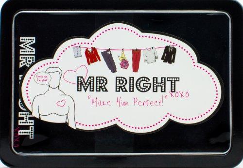 9781472323828: Mr Right (Life Canvas)