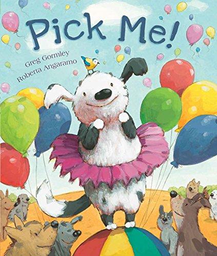 9781472324290: Pick Me!