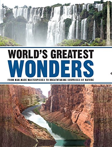 9781472324474: World's Greatest Wonders
