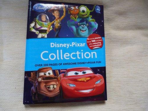 9781472324764: Disney Pixar Collection