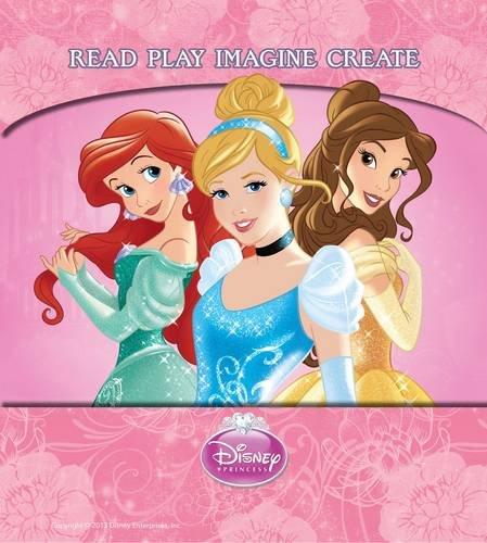 9781472324801: Disney Princess Tin (Disney Packs)
