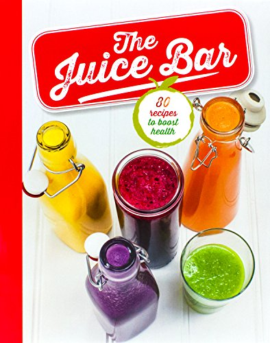 9781472325532: The Juice Bar