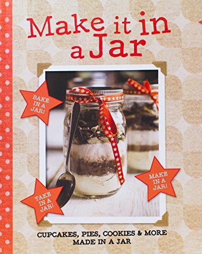 9781472327376: Make it in a Jar