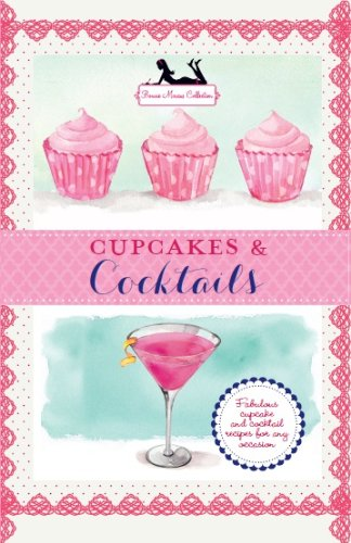 9781472329769: Cupcakes & Cocktails