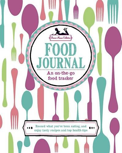 9781472329806: Food Journal: An On-the-go Food Tracker