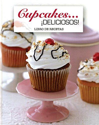 9781472330000: Cupcakes Deliciosa (Cupcake Delicioso) (Spanish Edition)
