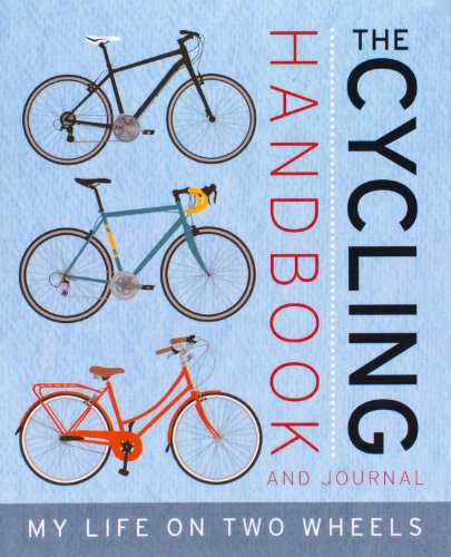 9781472330291: The Cycling Handbook and Journal