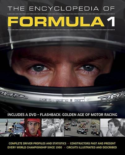 9781472330338: The Encyclopedia of Formula 1