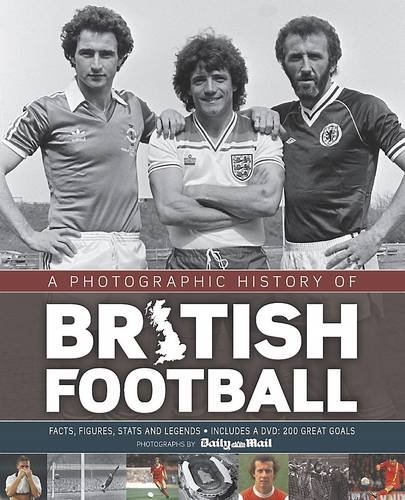 9781472330345: British Football