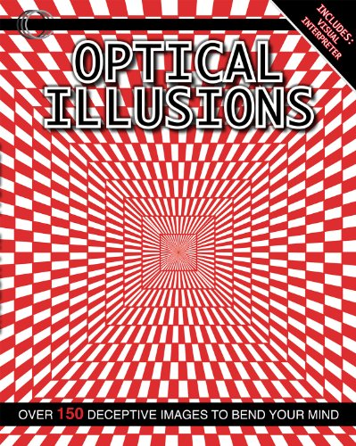 Optical Illusions: Parragon Books