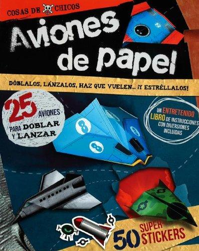 9781472331120: Aviones de papel (Spanish Edition)