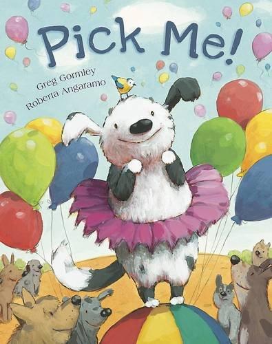 9781472332028: Pick Me! (Picture Books)