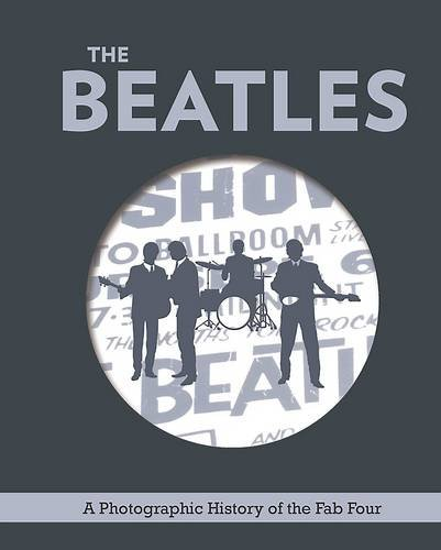9781472332097: The Beatles