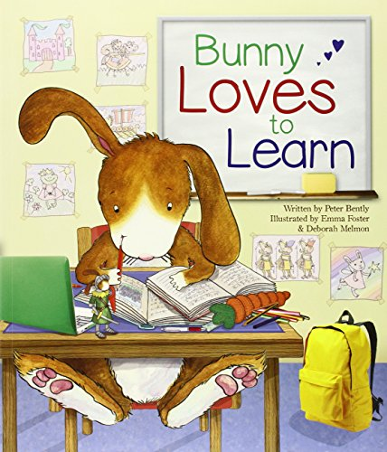 9781472332394: Bunny Loves To Learn