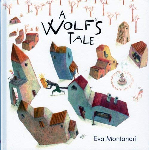 9781472334695: A Wolf's Tale