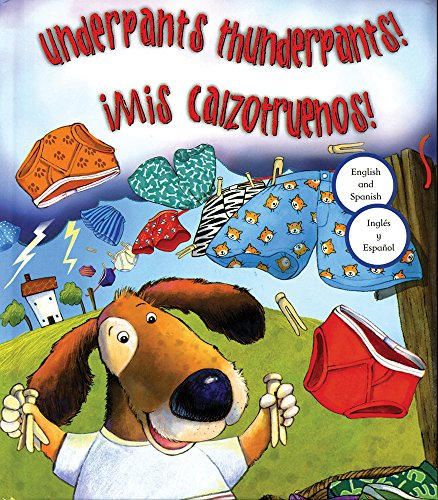 9781472336002: Bilingüe: Mis calzotruenos! (Spanish Edition)
