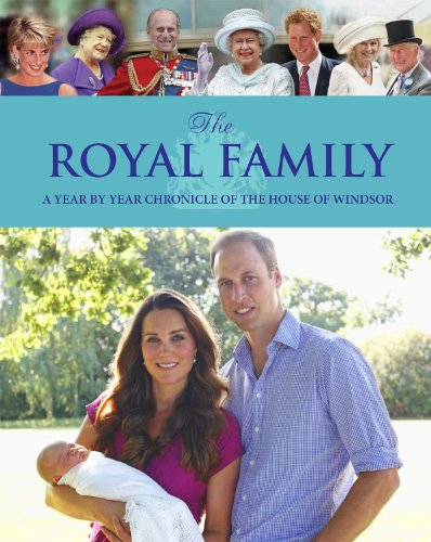 9781472336101: The Royal Family (Unseen Archives)