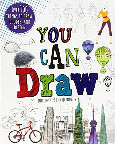 9781472336125: You Can Draw (Drawing Books)