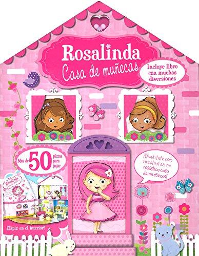 9781472336507: Rosalinda. Casa De Muñecas