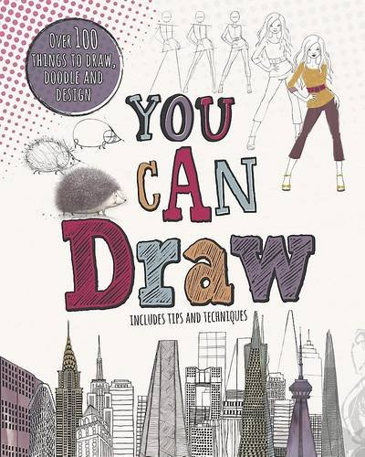 9781472336736: You Can Draw