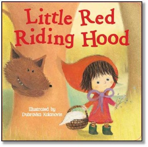 9781472339461: Little Red Riding Hood (Fairytale Boards)