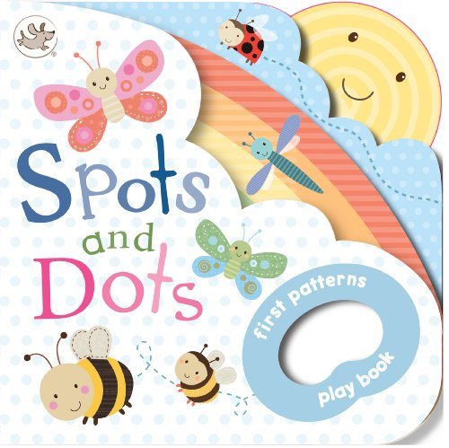 9781472339515: Spots And Dots (Little Learners)
