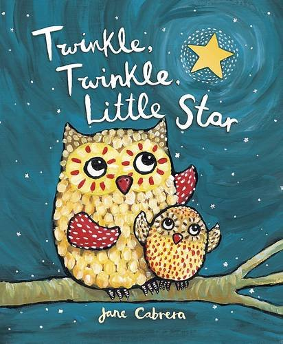 9781472339645: Twinkle, Twinkle Little Star (Picture Story Book)